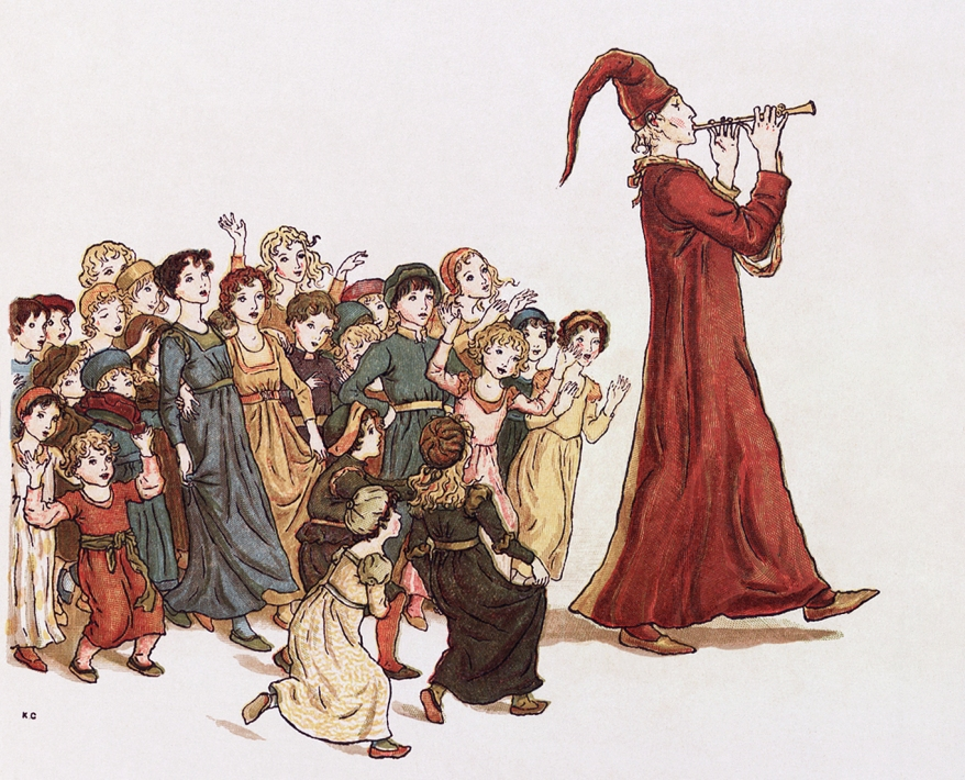 https://en.wikipedia.org/wiki/Pied_Piper_of_Hamelin#/media/File:Hameln1.jpg